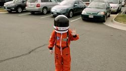 Cậu bé 9 tuổi viết thư xin việc ở NASA và cái kết bất ngờ