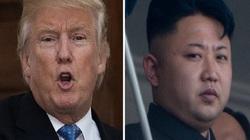 Bộ trưởng QP Mỹ: Triều Tiên dừng lại hoặc sẽ bị hủy hoại