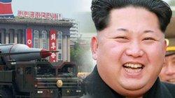 Triều Tiên sẽ bắn 4 quả tên lửa về phía đảo Guam trong những ngày tới?
