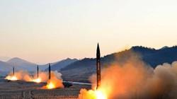 Quốc gia có thể đánh chặn tên lửa Triều Tiên bắn tới Guam