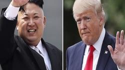 """Báo TQ lên tiếng về cuộc """"đấu khẩu"""" của Mỹ, Triều Tiên"""