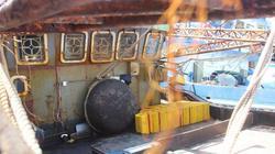 Không tháo thép Trung Quốc trên tàu 67, DN sẽ bị xử lý hình sự