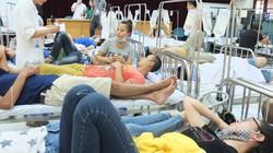 Tiền không thiếu, hành động quyết liệt, sao sốt xuất huyết vẫn tăng?