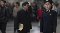 """""""Bảo bối"""" giúp Bình Nhưỡng không sợ chiến tranh hạt nhân"""