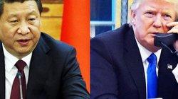 Tin nóng Triều Tiên: Ông Tập Cận Bình điện đàm với ông Trump về giải pháp