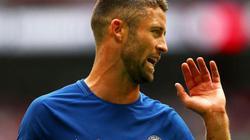 Clip đội trưởng Chelsea nhận thẻ đỏ vì pha bóng đáng trách