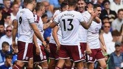 Clip: Bị đuổi 2 người, Chelsea bại trận trước Burnley