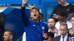 HLV Conte nói gì khi Chelsea thua sốc trước Burnley?