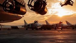 Iran bí mật chuyển vũ khí đến Nga?