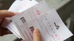 Chủ nhân giải Jackpot 24 tỷ đồng của Vietlott mua vé ở TP. HCM