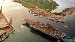 Hòn đảo 4.000 năm lịch sử của Mỹ trước mũi tên lửa Triều Tiên