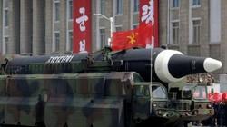 Điểm mặt các loại tên lửa Triều Tiên có thể bắn trúng Mỹ