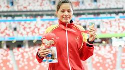 Điền kinh Việt Nam quyết cạnh tranh ngôi đầu với Thái Lan tại SEA Games 29