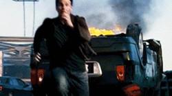 """Tom Cruise bị thương trên trường quay """"Nhiệm vụ bất khả thi 6"""""""