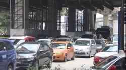 """Ký sự SEA Games 29: """"Thảm họa giao thông"""" ở Kuala Lumpur"""