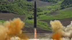 """Mỹ cảnh báo Triều Tiên: Chiến tranh """"leo thang rất nhanh"""""""