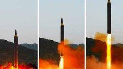 Chuyên gia sốc về cách Triều Tiên chế tạo tên lửa hạt nhân