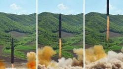 Dấu hiệu Triều Tiên có thể phóng tên lửa ngay hôm nay