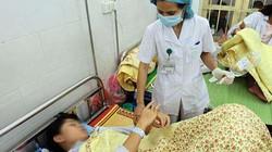 Hà Nội: Một phụ nữ 26 tuổi sảy thai do sốt xuất huyết