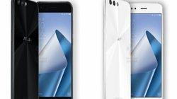 Asus ZenFone 4 Pro chạy Snapdragon 835 sắp ra mắt
