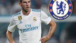 CHUYỂN NHƯỢNG (16.8): M.U gây sốc về chuyển nhượng, Man City quyết tậu Hazard