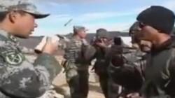 Lính Trung Quốc vượt biên giới, ẩu đả với quân Ấn Độ
