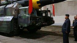 Tình báo Mỹ: Triều Tiên có khả năng tự sản xuất động cơ tên lửa