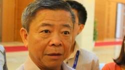 Xoá tư cách nguyên Chủ tịch tỉnh Hà Tĩnh của ông Võ Kim Cự