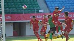 Clip: Những bàn thắng đẹp của tuyển Việt Nam tại SEA Games 28