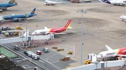 Bộ Giao thông tăng giá dịch vụ sân bay