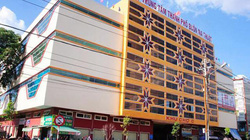 Thanh tra Chính phủ vạch sai sót trong DA chợ trung tâm TP.Buôn Ma Thuột