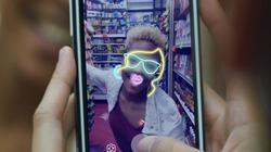 Facebook Camera hỗ trợ đăng ảnh GIF và quay video trực tiếp