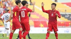 Lịch thi đấu bóng đá nam SEA Games 29 ngày 17.8