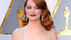 "Mỹ nhân ""La La Land"" Emma Stone có mức thù lao cao nhất thế giới"