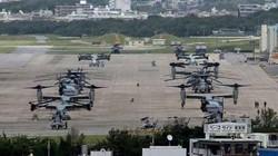 """""""Cỗ máy chiến tranh"""" khổng lồ của Mỹ ở gần Triều Tiên"""