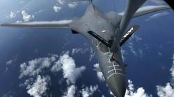 B-1b Mỹ sẵn sàng dội bom Triều Tiên khi ông Trump ra lệnh