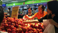 Chi tiền triệu ăn trái cây ngoại: Vì ngon hay vì niềm tin?