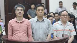 Nộp tiền khắc phục hậu quả, sếp của Giang Kim Đạt không thoát án tử