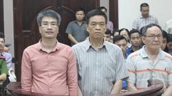 Sau án tử hình, Giang Kim Đạt vẫn còn hành vi sai phạm chờ xử lý