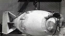 Giải mật quá trình chuẩn bị ném bom hạt nhân xuống Nhật Bản