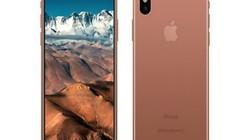 iPhone 8 còn lâu mới có màn hình uốn cong OLED?