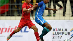 "Thái Lan và Myanmar dính ""phốt"" từ ban tổ chức SEA Games 29"