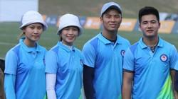 Bảng tổng sắp huy chương SEA Games 29 (20.8): Việt Nam có 4 HCV