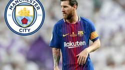 """CHUYỂN NHƯỢNG (21.8): M.U """"tái hôn"""" với """"lão tướng"""", Man City bạo chi vì Messi"""
