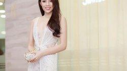 Sau loạt scandal, hoa hậu Kỳ Duyên xuất hiện ngày càng đẹp hơn