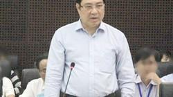 Người nhắn tin đe dọa Chủ tịch TP.Đà Nẵng đối mặt tội danh nào?