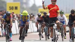 VĐV đua xe đạp giúp đoàn TTVN vượt mặt Thái Lan