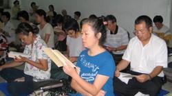 Lời sám hối sau những tháng ngày buông thả của trùm giang hồ Đài Loan
