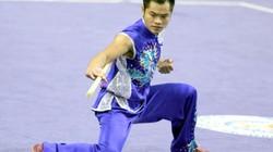 TIN SEA GAMES (TRƯA 22.8): Wushu giành thêm 3 huy chương, TDDC có vàng