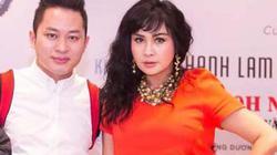 Tùng Dương: Trên sân khấu tôi và Thanh Lam như một đôi tri kỷ